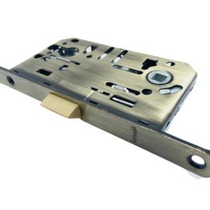 Дверной механизм пластиковый SD410 B-S AB