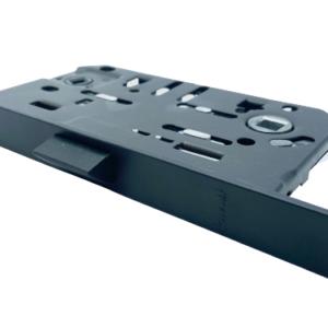 Дверной механизм пластиковый SD410 C-S Black