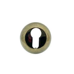 Накладка цилиндровая R02 PCF